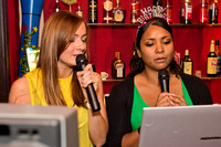 Hot Shot's Musik Pub - September 21, 2012 - Karaoke Night