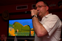 Blarney Stone Irish Pub - May 24, 2012 - Karaoke Night